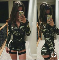 Image about girl in halloween👿 by Girly on We Heart It - Halloween Costumes Women Costumes Sexy Halloween, Couples Halloween, Cute Costumes, Cute Halloween, Sexy Costumes For Women, Halloween 2017, Girly, Halloween Mignon, Halloween Kleidung