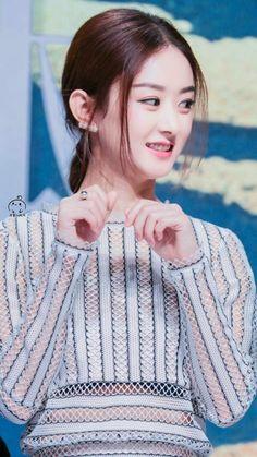 Princess Agents, Zhao Li Ying, Chinese Actress, Beijing, Asian Beauty, Pekin Chicken