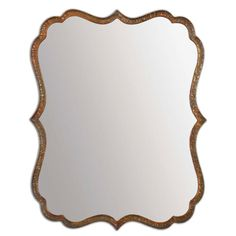 Spadola Oxidized Copper 30 Inch Bathroom Mirror Uttermost Rectangle Mirrors Home Decor