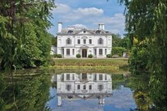 "A spectacular Grade II"" listed country house in Harlow, Essex"