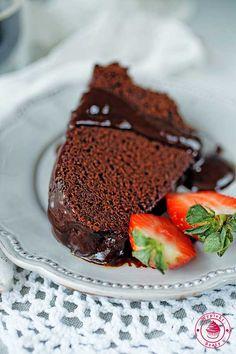 babka z likierem Tiramisu, Ethnic Recipes, Food, Alcohol, Essen, Meals, Tiramisu Cake, Yemek, Eten