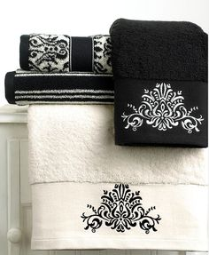 black and white assortment @Kaitlyn Marie Wheeler  love this, and made me think of you.