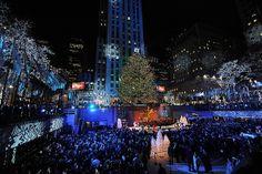 Christmas in NY!