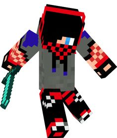 Minecraft Cool Skins for Boys | embed html: