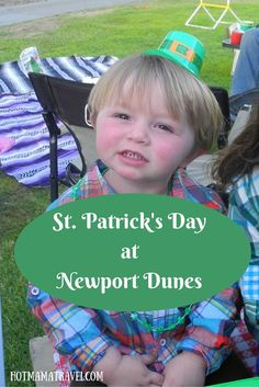 Celebrate the luck of the Irish California-style with a family beach RV trip.See why we love St. Patrick's Day at Newport Dunes. Newport Dunes, Usa Culture, Luck Of The Irish, California Style, Travelogue, Travel Images, Hotel Reviews, St Patricks Day, Celebrities