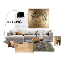 """""""Natural look"""" by szaboesz on Polyvore"""