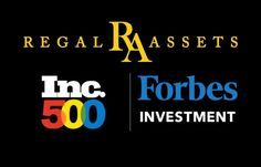Full review of Regal Assets. What makes them the number one gold IRA company?