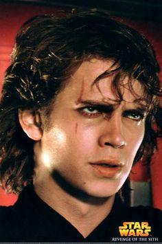 Anakin Skywalker - anakin-skywalker Photo #dark #anakin