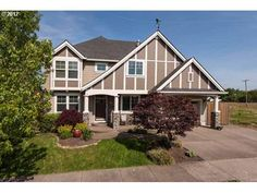 Gorgeous home in Canby, #Oregon