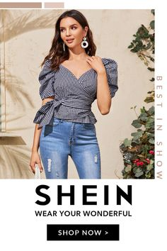 1,000+ new items launch every day ! Free returns on all orders! Say Hey to AfterPay. Buy now, pay later! Cute Casual Outfits, Simple Outfits, Fall Outfits, Summer Outfits, Summer Dresses, Short Hairstyles For Thick Hair, Girl Fashion, Fashion Outfits, Clothing Hacks