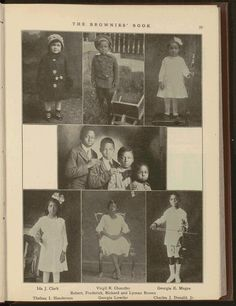 From the Rare Book and Special Collections Division Black Magazine, Pop Culture Art, American Children, Historical Monuments, African Diaspora, African Americans, Library Of Congress, African American History, Vintage Pictures