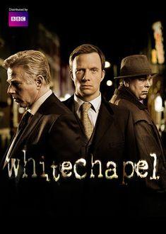 "Check out ""Whitechapel"" on Netflix"