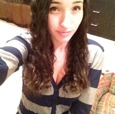 It needs to be sweater weather. #sweater #beautiful #pretty #gorgeous #cute #adorable #lovely #stripes #monroe #piercing
