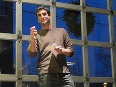 Miro Weinberger for Mayor 2012!    http://miroformayor.com/