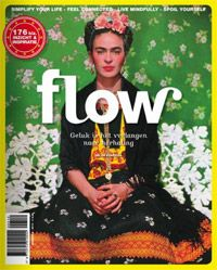 One of our favorites: with Frida Kahlo