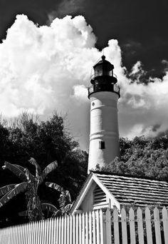 Keywest Lighthouse