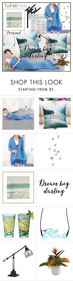 """""""Twinkle Deals"""" by lip-balm ❤ liked on Polyvore featuring White Label, Seletti and twinkledeals"""