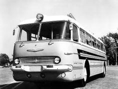 Ikarus 55 '1959–72