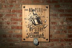 Whiskey design branding