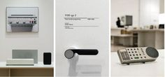 Less and more: Dieter Rams Retrospective at the Design Museum by Bibliothèque