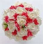 Coral Wedding Bouquets - Bing Images