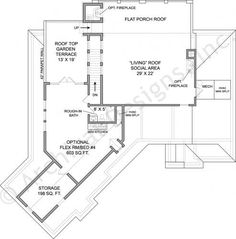 House Plans Cas And Colors On Pinterest