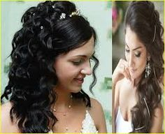 Latest Party Hairstyles For Girls Latest Girls Hairstyles For - Hairstyle of girl for party