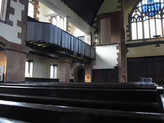 Queen's Cross Church, Glasgow | by MarkMorris30