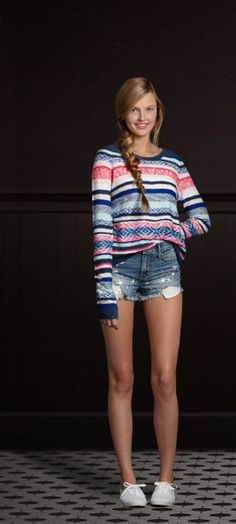 sweater-hollister - LOVE IT! WANT IT!!!