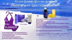 Get summer ready! Get Started, How To Get, Skin Care, Day, Summer, Summer Recipes, Skincare, Summer Time, Verano