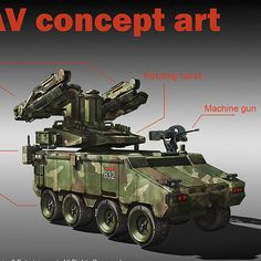 Army Vehicles, Armored Vehicles, Spaceship Concept, Concept Cars, Future Trucks, Armored Truck, Combat Gear, Mundo Comic, Navy Military