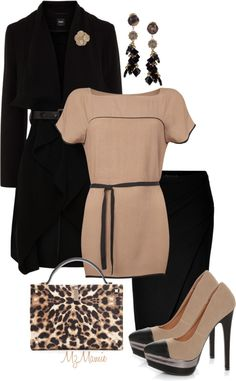 """Untitled #175"" by mzmamie on Polyvore"