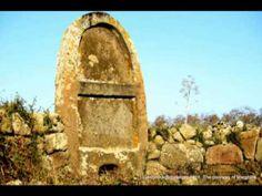 Loybillyrock presents: Il Culto del Dio Taurino nell'Isola di Sardegna