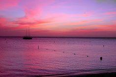 Aruba sunset 6