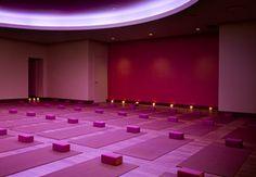 Pure Yoga - Studios