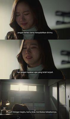 Quotes Drama Korea, Korean Drama Quotes, Submarine Quotes, Drama Words, Postive Quotes, Reminder Quotes, Quotes Indonesia, Quote Board, Drama Film