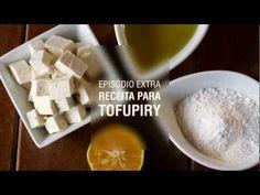 Receita de Tofupiry (Vegan)
