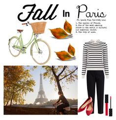 """Fall In Paris."" by cradee ❤ liked on Polyvore featuring Chloé, Oasis, Wet Seal and Gucci"