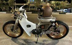 #streetcub #customcub #supercub #hondacub #PEHONAS #peminathondaAraiShoei #malaysia