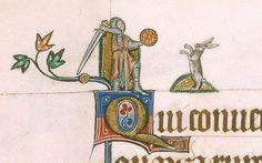 BL Add. MS 49622 and Paris, Bibl. de la Sorbonne, ms. 0121