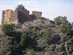 Castillo de Stª Catalina - Murcia