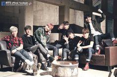 BTS - sur le tournage du MV de I Need U - Soompi France