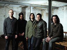 Nine Inch Nails - Band