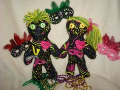 Holiday and Special Occasion Dolls!