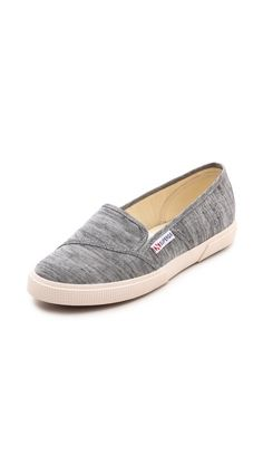 Superga Cotu Slip On Sneakers - Shoes