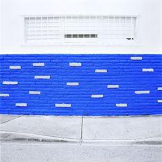 Untitled I; Miami Façade