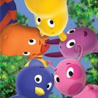 If you have not seen the backyardigans , then you need to reach that level.