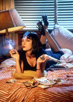 Кинопостеры без текста лучших фильмов 70-90-ых (Интернет-журнал ETODAY)
