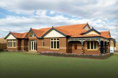 Highview Home Designs: Federation 253. Visit Www.localbuilders.com.au/