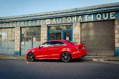 2013 Audi S3 Sedan / Limousine - Misanrot